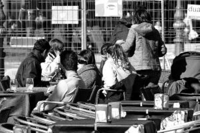 Navarra alcanza los 38.737 parados, el pico más alto desde que comenzó la crisis