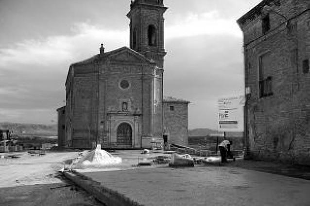 La parroquia de San Adrián estudia una oferta de 600.000 euros por la venta del asilo