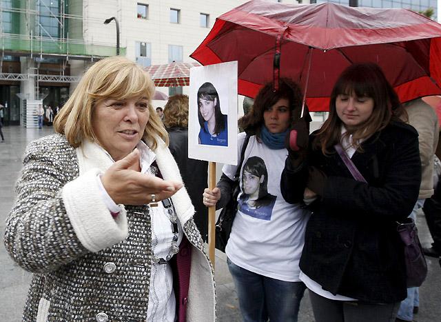 """La madre de José Diego Yllanes afirma que su hijo """"cuidaba"""" de sus novias"""