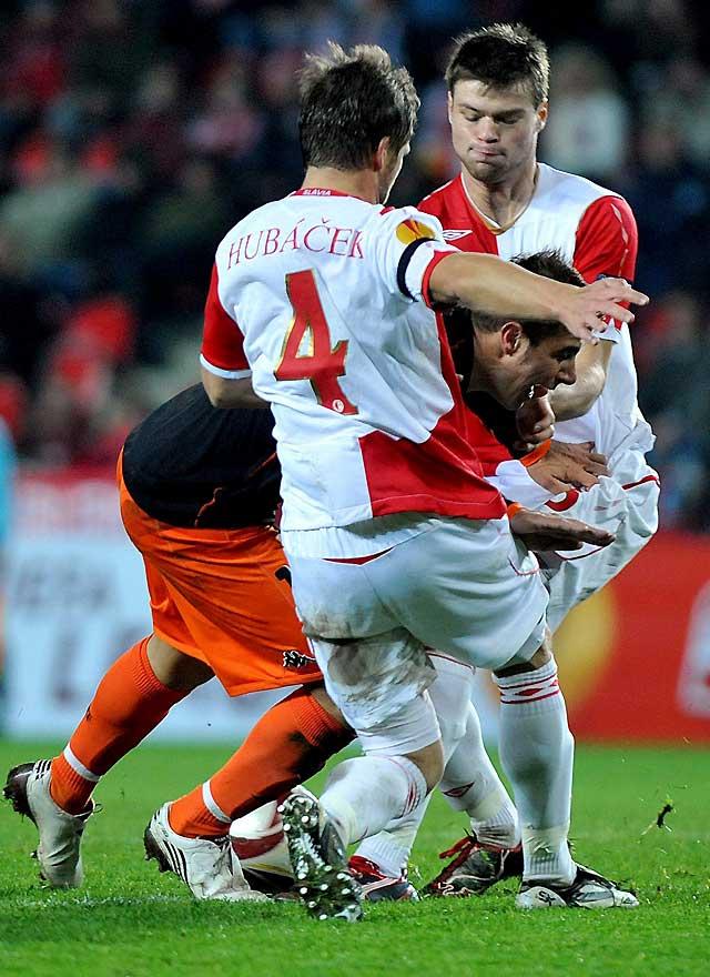 El Valencia empata un partido que tenía ganado (2-2)