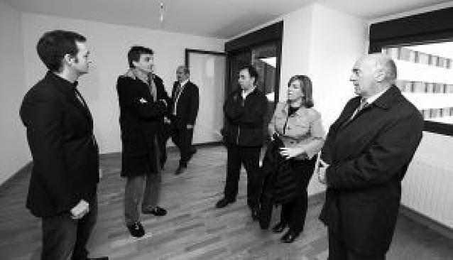 Educación pide un solar para construir un nuevo instituto en Zizur Mayor