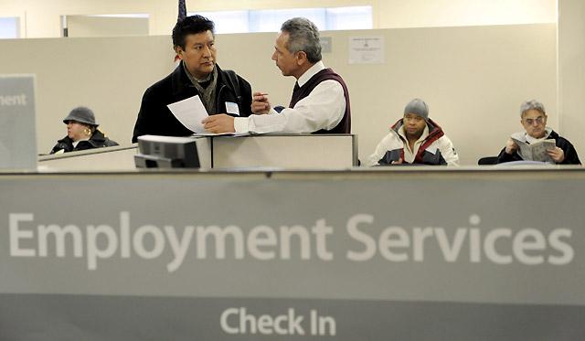 EE UU destruye 190.000 empleos en octubre y la tasa de paro se dispara al 10,2%