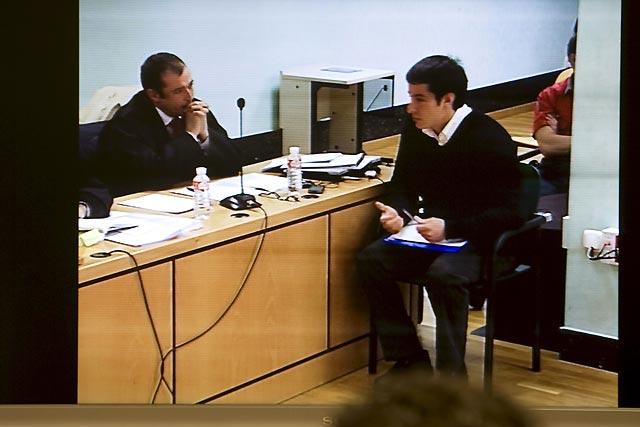 """El fiscal rebaja la petición de cárcel para José Diego Yllanes a 17 años y 6 meses por """"reparación del daño"""""""