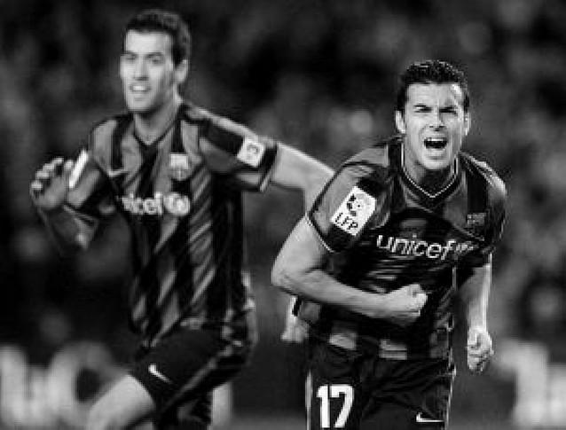 El Barça, con los deberes hechos ante la Cultural leonesa