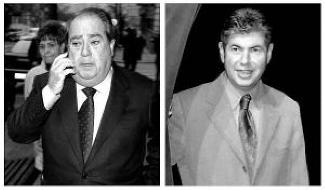 """El tripartito catalán acuerda una """"hoja de ruta"""" contra la corrupción"""