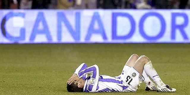 El Zaragoza arranca un empate ante un Racing que lleva cinco partidos sin marcar