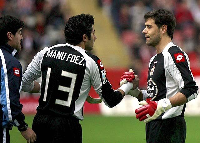 Un gol del Xerez en la prolongación provoca la destitución del entrenador del Sevilla, Manolo Jiménez