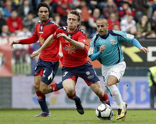 Diego Alves evita la goleada rojilla