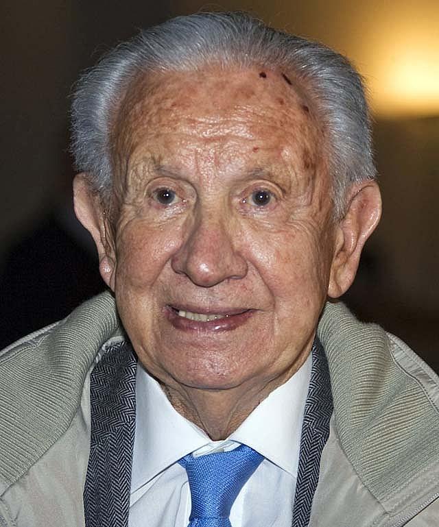 Samaranch, sucesor de Coubertain y padre del olimpismo español