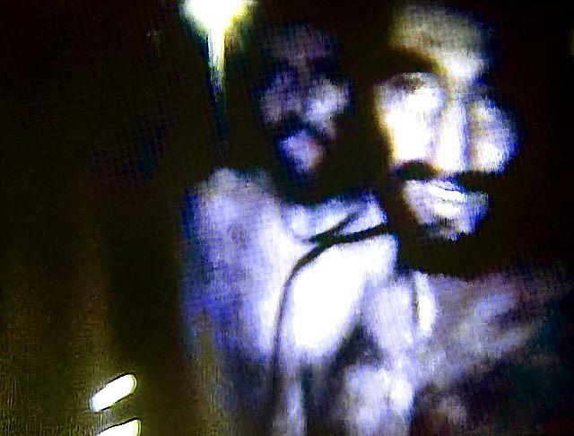 Difundidas nuevas imágenes de los mineros chilenos atrapados