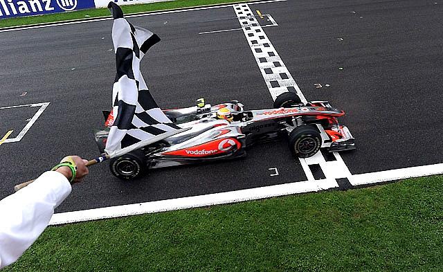 """Alonso: """"Toda mi carrera se decidió en la primera vuelta"""""""