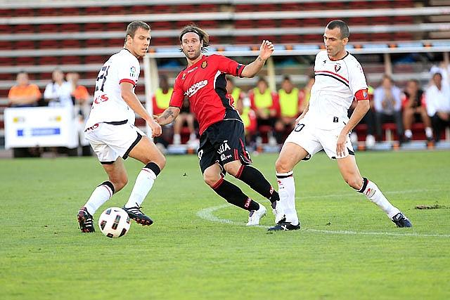 Sergio volverá al equipo titular contra la Real Sociedad