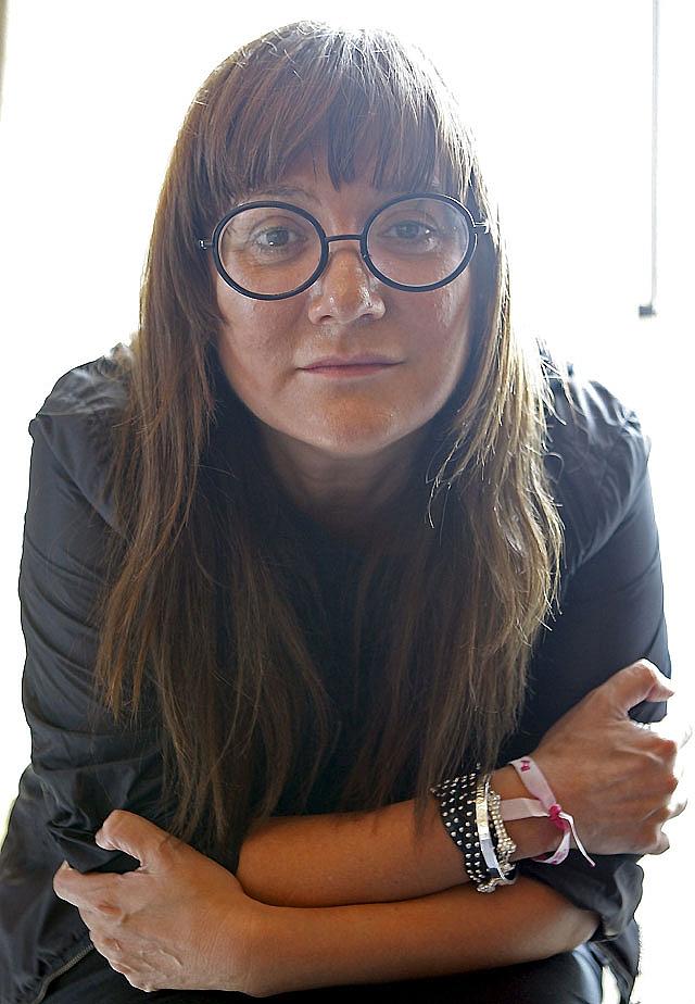 """Isabel Coixet presenta """"Aral, el mar perdido"""", que muestra la desertificación del lago asiático"""