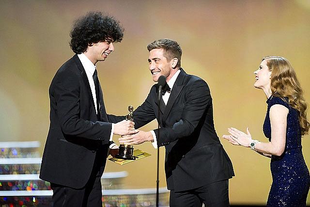 """""""El discurso del rey"""" se corona en los Oscar"""