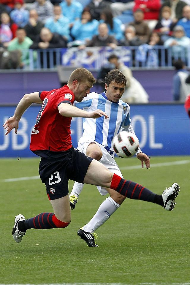 Sergio fulmina el maleficio con un testarazo en el descuento (0-1)